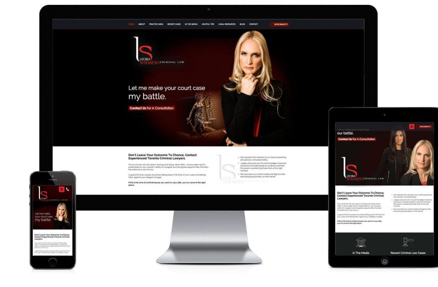 leora-shemesh-responsive-website