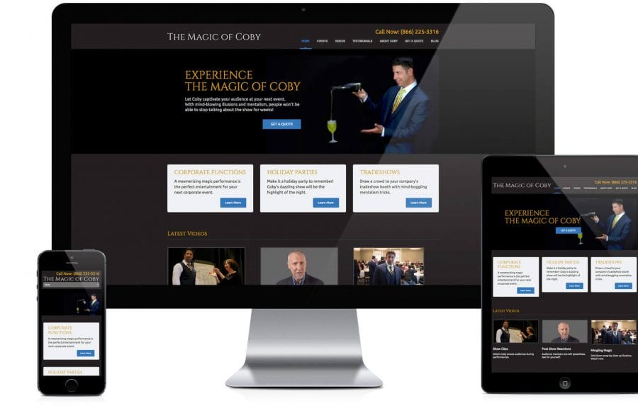 magic-of-coby-responsive-website