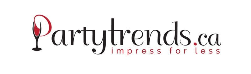 partytrends-logo-design