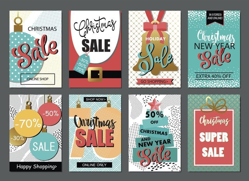 5 Ways to Christmas-ize Your Holiday Marketing Initiatives