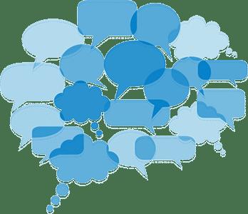 online-conversation