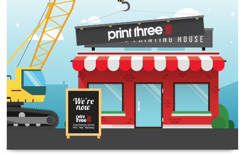 print-three-franchising