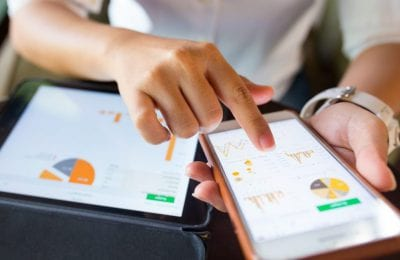 Top Five Mobile Marketing Trends That'll Grow Your Business in 2018