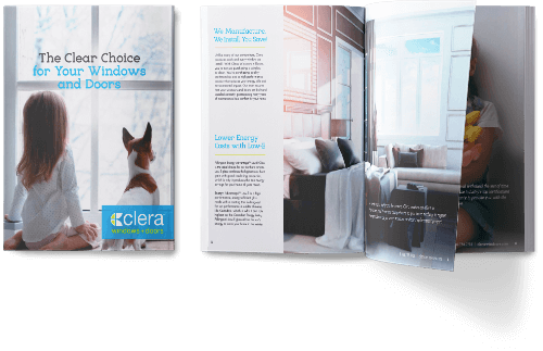 clera-brochure-design