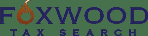 foxwood-logo-design