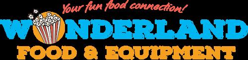 wonderland-food-logo-design