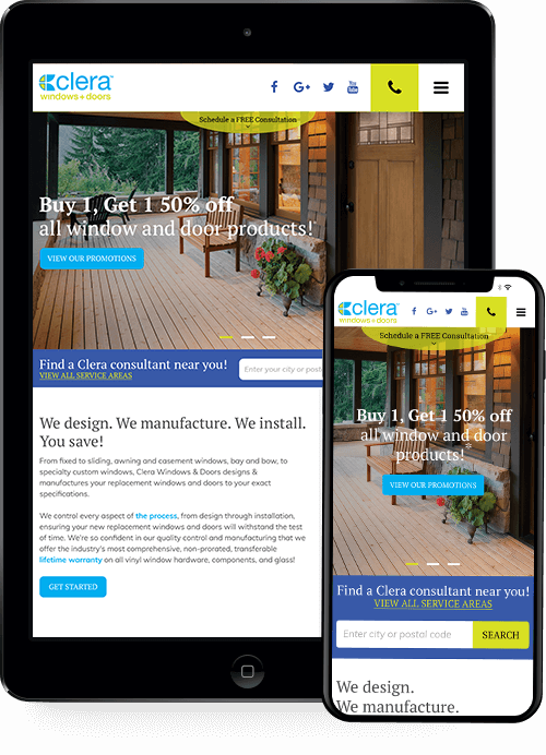 website-design-clera