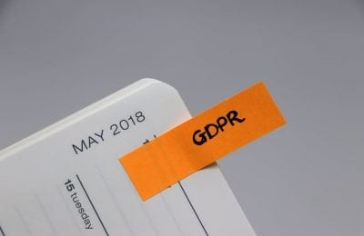 Does Your Marketing Meet GDPR Requirements?